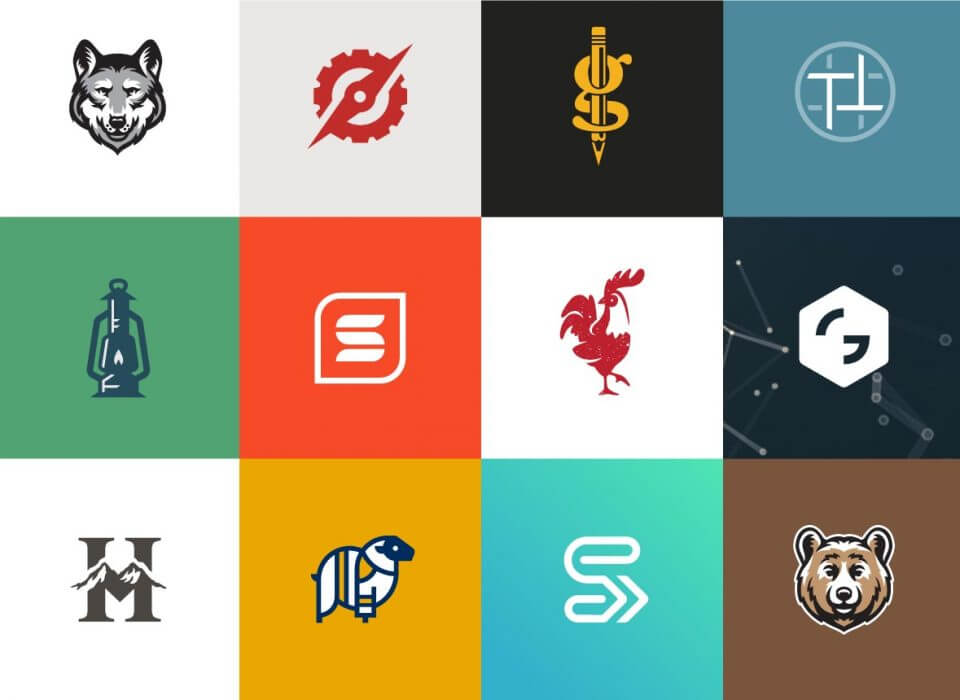 Logo Design Collection Project Thumbnail