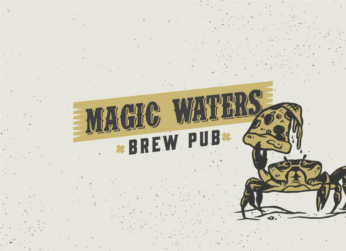 Magic Waters Brewpub Project Thumbnail