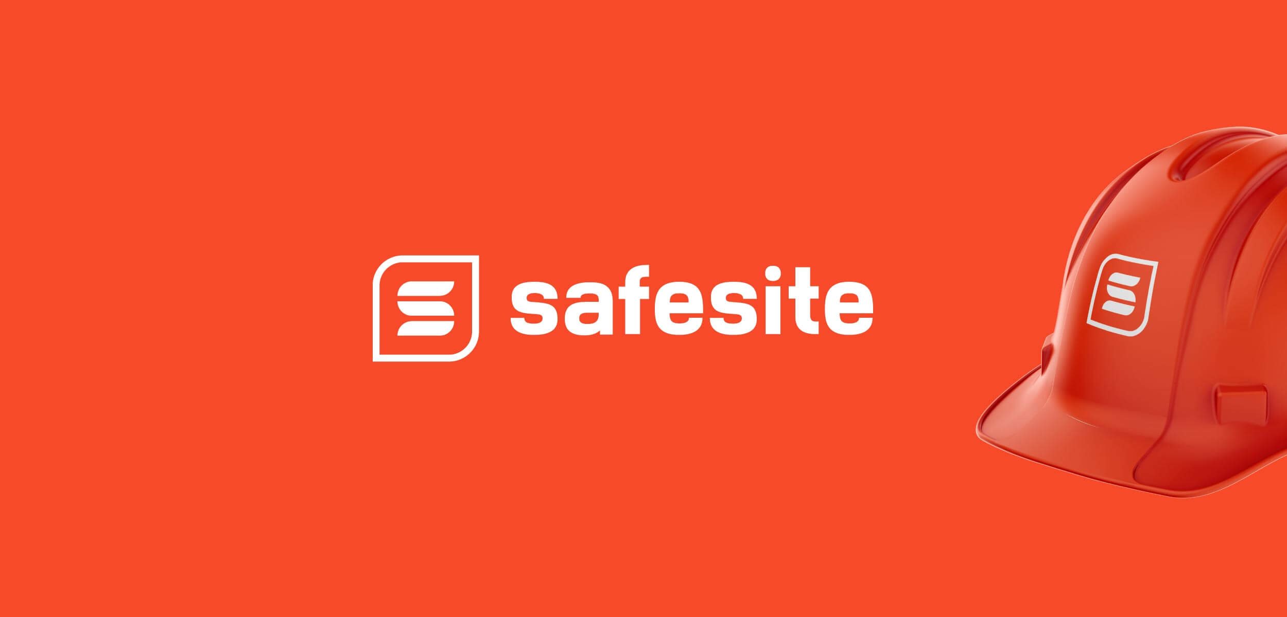 Safesite Brand Refresh Project