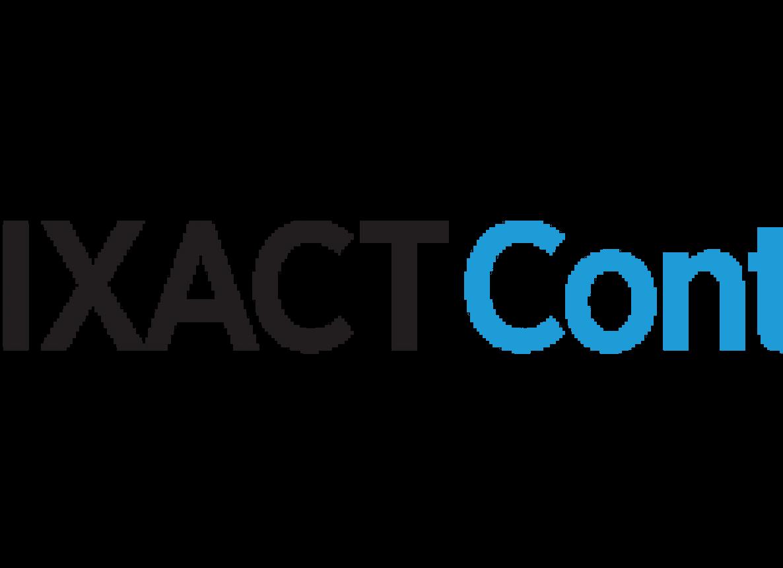 ixact contact client logo