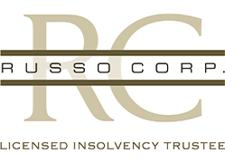 Russo Corp. logo
