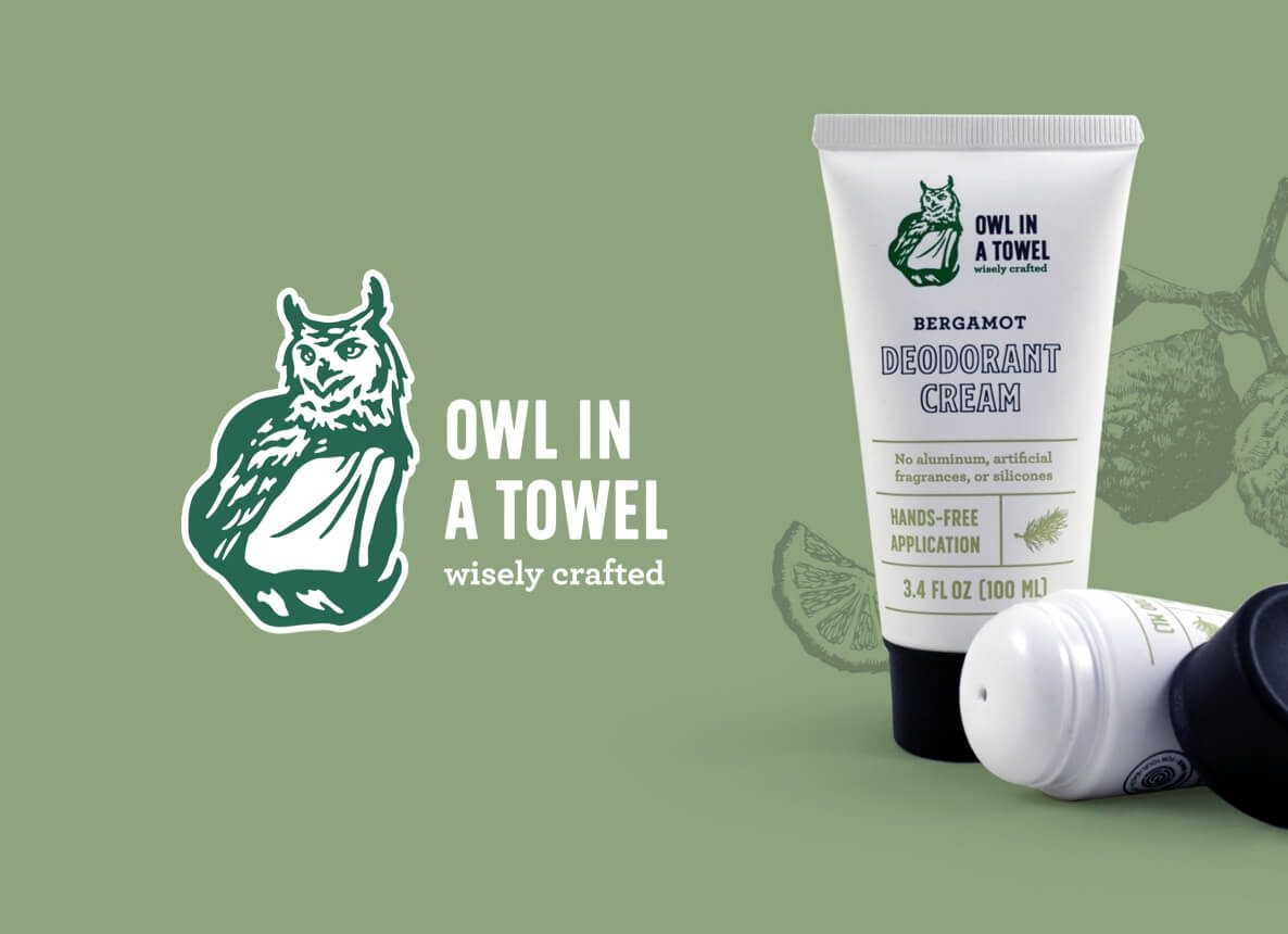 Owl in a Towel Case Study